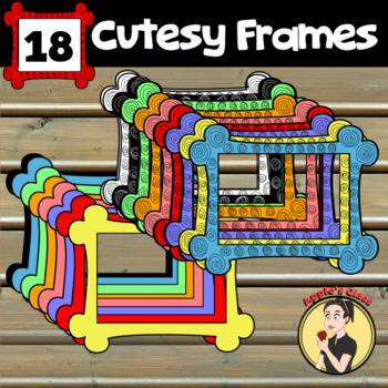 Frames Clipart Free