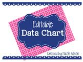 Free Data Tracker Document