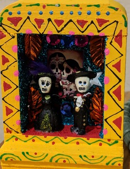 Free Day of the Dead Photos