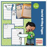 Free Dental Writing Paper