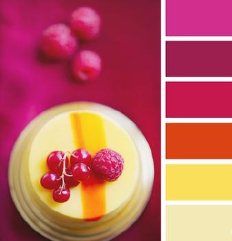 Free | Digital Paper #08 | Delicious Dessert