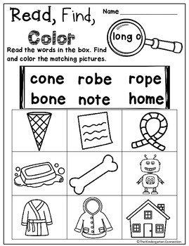 Free Digraphs and CVCe Read, Find, Color