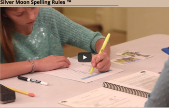 Free Lesson Plan:  Spelling Rules for using C and K