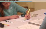 "Silver Moon Spelling Rules Lesson #3: ""Sick Elk"" Spelling"