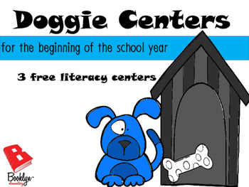 Free Doggie Centers for the Beginning of the Year