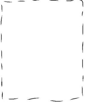Free Doodle Border