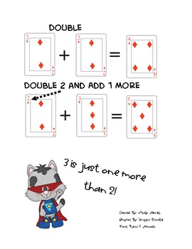 Free Doubles Plus 1