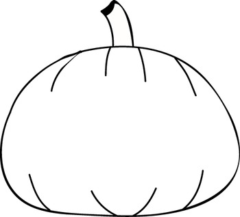 Free Download Pumpkin Clipart