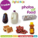 Free Downloads - Food Images / Food Photos