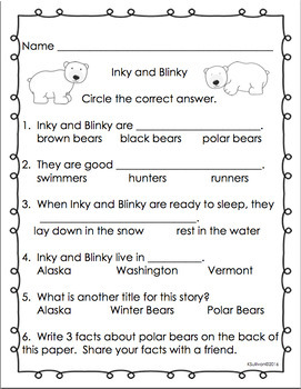 Free Downloads Guided Reading Comprehension