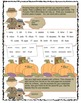 Halloween Activities BINGO JOKES BRACELETS