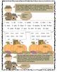 Halloween Activities BINGO JOKES BRACELETS