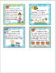 Free Downloads Spring Math Task Cards Game Word Problems