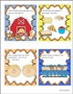 Free Downloads Task Cards for Kindergarten