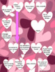Free Downloads Valentines Day Game Grades K - 6th  any subject