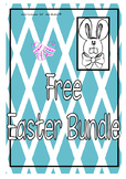 Free Easter Bundle