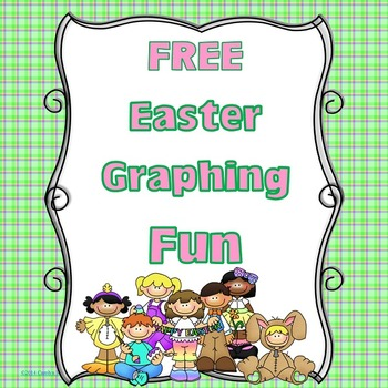 Free Easter Count and Graph