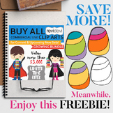 Free Easter Eggs Clip Art