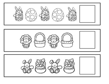 Free - Easter Pattern Book