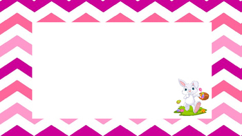 Free Easter Powerpoint Template