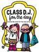 Free & Easy Classroom Rewards