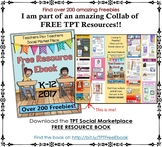 Free Ebook of 200 Freebies