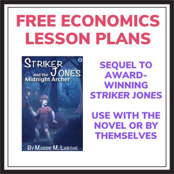 More Free Economics Lesson Plans for Kids