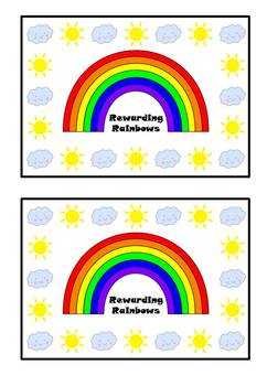 Positive Punch Cards