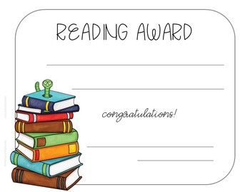 Free Editable Award Certificates - Perfect for End of the Year