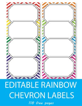 Free Editable Task Card Templates