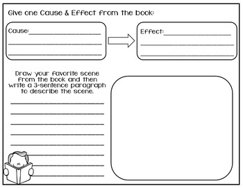 Free Editable Reading Log