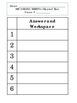 Free Elapsed Time Dice Games