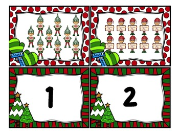 Free!  Elves: Count the Room!  Write the Room, CC Aligned