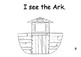 Free Emergent Reader - Noah's Ark from Charlotte's Clips