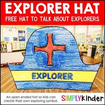 Free Explorer Hat