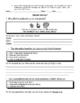 Free: Explorers Unit Resources and Worksheets