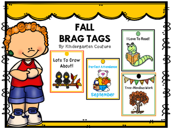 Free Fall Brag Tags