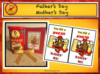 Free Father's Day Gift - Card
