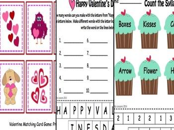 Free February Activities