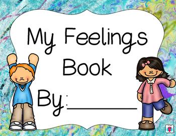 #Kindnessnation Free Feelings Book