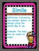Free Figurative Language Posters!