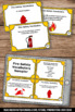 FREE Fire Safety Activities, Fire Prevention Week, Fire Safety Task Cards