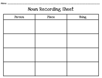 Free First Grade Unit 1 Lesson 1 Journeys Centers *Sample*