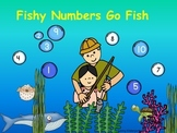 Free Fishy Go Fish -number review 1-10
