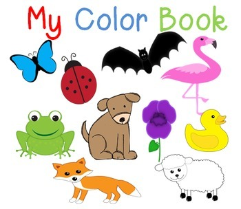 Free Flip Book Learn Sight Words