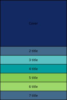 Book Templates: Flip Book & Tab Book