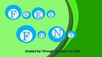 Free Font Clip ART (Png Images)