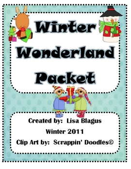 Free Fractions, Decimal, Expanded Form Winter Activity Bundle