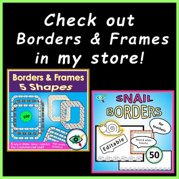 Free Frames