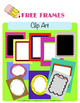 Free Frames and Backgrounds for personal and Commercial Use